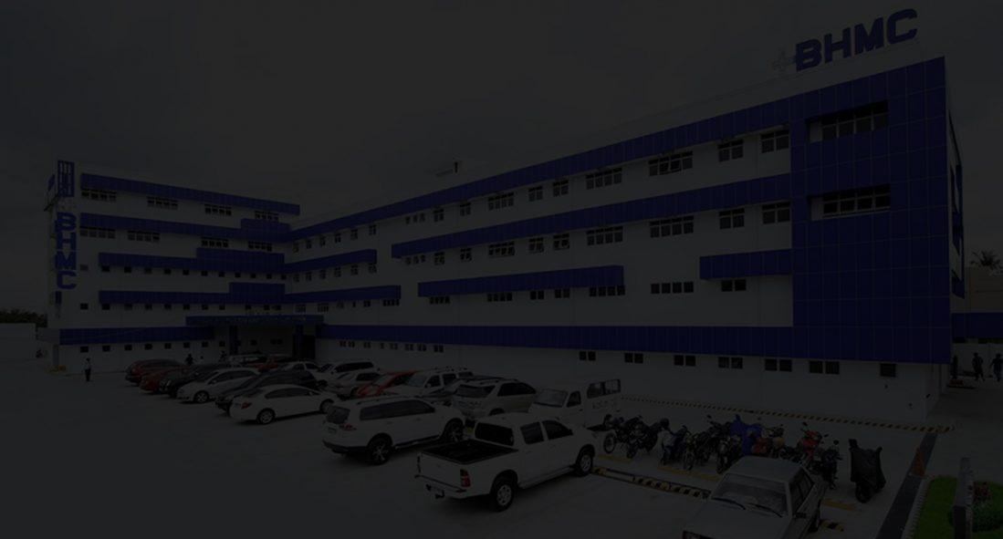 Binakayan Hospital & Medical Center Inc.